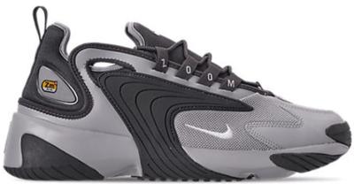 Nike Zoom 2K Wolf Grey Dark Grey Wolf Grey/White-Dark Grey AO0269-001