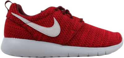 Nike Roshe One Dark Team Red (GS) Dark Team Red/Wolf Grey 599728-607