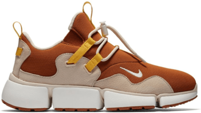 Nike Pocket Knife Tawny Tawny/Sail-Mineral Gold-Oatmeal 910571-200
