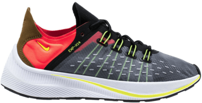 Nike Exp-x14 Black AO1554-001