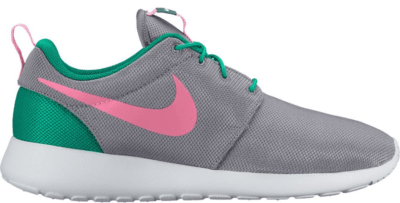 Nike Roshe One Watermelon Wolf Grey/Sunset Pulse 511881-036