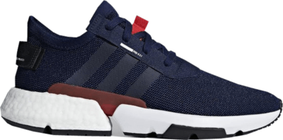 adidas POD-S3.1 Blue Red Blue/Blue/Red G26512