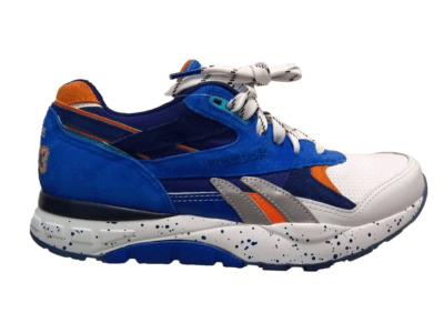 Reebok Ventilator Extra Butter New York Islanders Dynasty Exb-Blue/Orange/Twlight AR0633