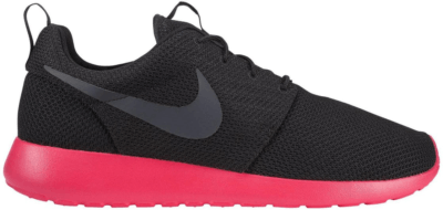 Nike Roshe Run Anthracite Siren Red Black/Anthracite-Siren Red 511881-016