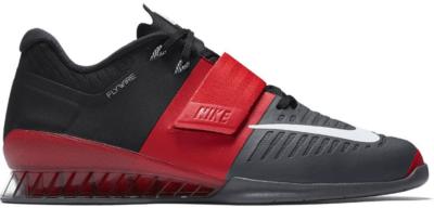 Nike Romaleos 3 University Red Dark Grey 852933-600