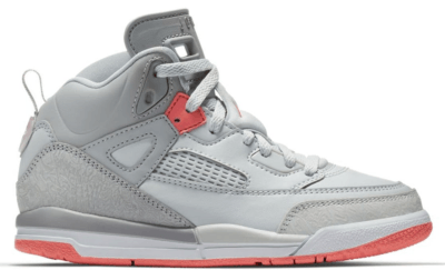 Jordan Spizike Sun Blush (PS) Wolf Grey/Sun Blush-White 535708-026