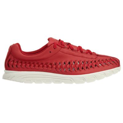 Nike Mayfly Woven Gym Red/Lt Orewood Brn-Black Gym Red/Lt Orewood Brn-Black 833132-601