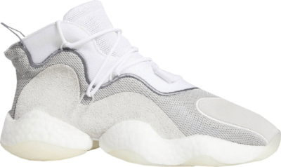 adidas Crazy BYW Cloud White Grey One Cloud White/Grey One/Crystal White BD8014