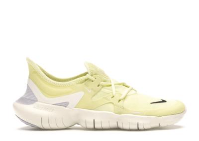 Nike Free RN 5.0 Luminous Green Sail (W) AQ1316-300