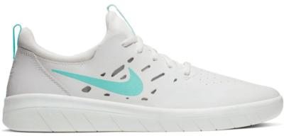 Nike SB Nyjah Free Tropical Twist Summit White/Tropical Twist AA4272-103