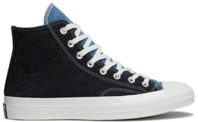 Converse Chuck 70 Hi Blue 166286C