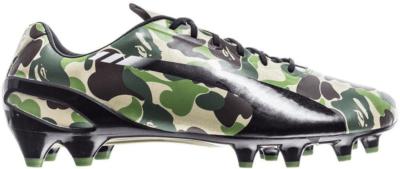 Puma evoSpeed 1.3 FG Bape FC Ape Green/Black 103457-01