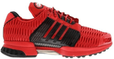 adidas ClimaCool 1 Red Black Red/Core Black/Footwear White BB0540