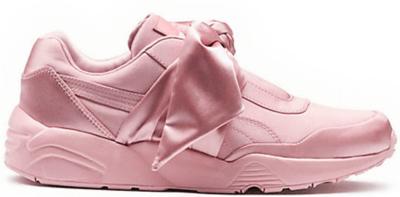 Puma Bow Rihanna Fenty Pink (W) Silver Pink/Silver Pink-Silver Pink 365054-01