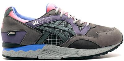 Asics Gel-Lyte V Packer Shoes x Gore-tex Charcoal Charcoal/Charcoal H44FK-9191