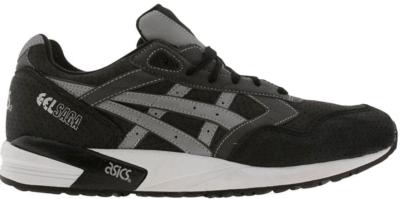 Asics Gel-Saga Bait Black Ring Black/Grey H20GK-9011