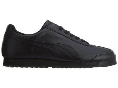 Puma Roma Basic Black/Black 353572-17