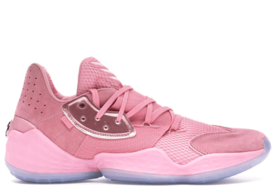 adidas Harden Vol. 4 Pink Lemonade F97188