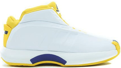 adidas Crazy 1 Lakers Home 467309