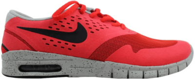 Nike Eric Koston 2 Max Light Crimson Light Crimson/Black-Base Grey 631047-600