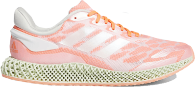 adidas 4d Run 1.0 Orange FW6838
