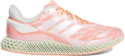adidas adidas 4D Run 1.0 Pink FW6838