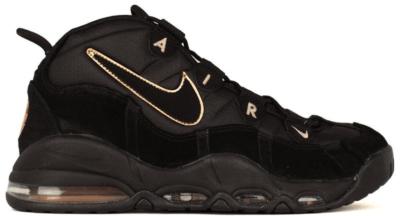 Nike Air Max Uptempo Bronze Black/Metallic Red Bronze 311090-003