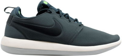 Nike Roshe Two 2 SE Hasta/Anthracite-Ghost Green Hasta/Anthracite-Ghost Green 859543-300