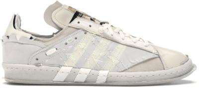 adidas Campus 80s By Helen Kirkum Core White/Off White/Black FW7618