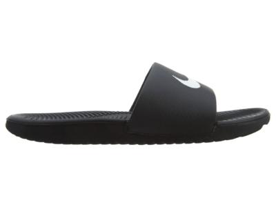 Nike Kawa Slide Black/White Black/White 832646-010