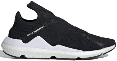 adidas Y-3 Reberu Black White F97395