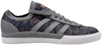 adidas Lucas Premiere Primeknit Light Granite Light Granite/Chalk Coral-White B41688
