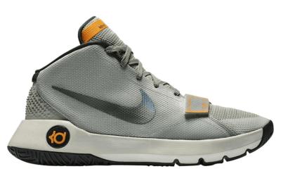 Nike KD Trey 5 III Grey Lunar Grey/Black/Deep Pewter 749377-002