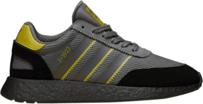 adidas I-5923 Manchester Showers Grey/Yellow/Black B75811