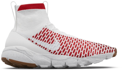 Nike Footscape Magista England Tournament Pack White/University Red-Black-White 652960-100