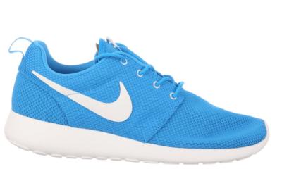 Nike Roshe Run Blue Hero Blue Hero/Sail 511881-411