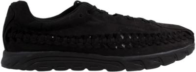 Nike Mayfly Woven Black/Black Black/Black 833132-003