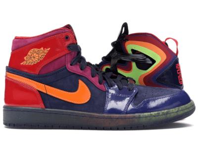 Jordan Year of the Snake Pack Multi-Color/Multi-Color 597829-901
