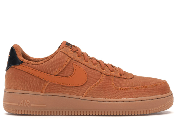 Nike Air Force 1 Low Winterized Canvas