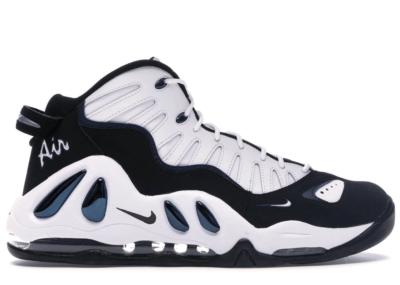 Nike Air Max Uptempo 97 White Black College Navy (2018) White/Black-College Navy 399207-101