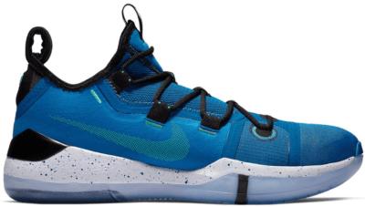Nike Kobe AD Military Blue Military Blue/Sunblush AV3555-400 / AV3556-400