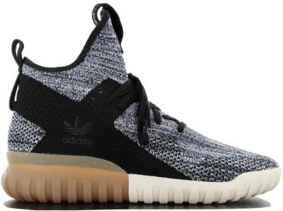 adidas Tubular X Core Black Track Blue Core Black/Track Blue BY3145