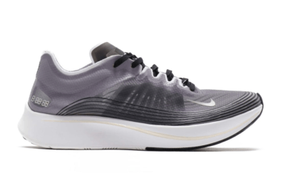 Nike Zoom Fly Sp Black AJ9282-001