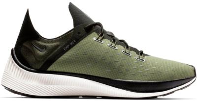 Nike EXP-X14 SE Black  AO3095-003