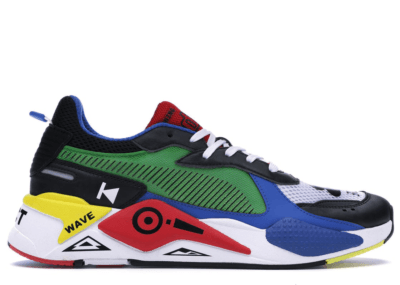 Puma RS-X Alexander John The Mixtape 928583-01