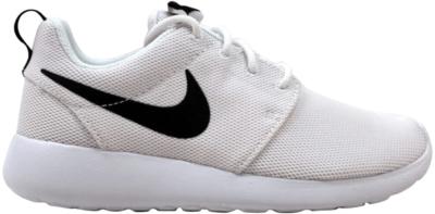 Nike Roshe One White/White-Black (W) 844994-101