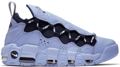 Nike Air More Money This Game Is Mine (W) AO1749-400