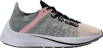 Nike EXP-X14 Mica Green Storm Pink (W) Mica Green/White-Storm Pink-Twilight Marsh-Black AO3170-300