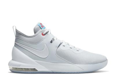 Nike Air Max Impact White CI1396-002