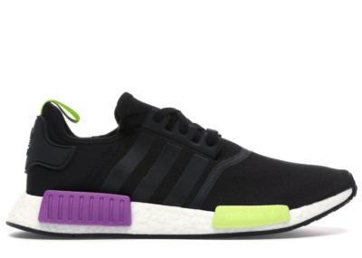 "Adidas NMD_R1 ""Core Black"" D96627"